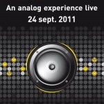 analog experience live
