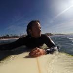Surfing is Insipiring me..