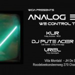 Analog Experience by WCIA