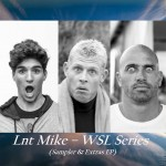 Wsl Series Sampler EP - Front cover