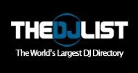 the dj list