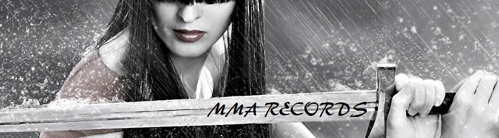 MMA records - Banner